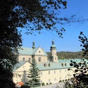Sanktuarium Matki Bozej Czarna