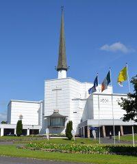 Sanktuarium Najświętszej Maryi Panny Królowej Irlandii w Knock