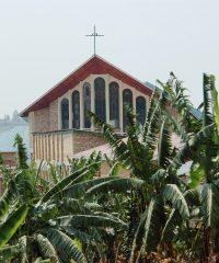 Sanctuaire Notre-Dame de Kibeho