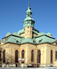 Sanktuarium Krzyża Świętego w Jeleniej Górze