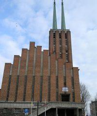 Sanktuarium św. Maksymiliana Marii Kolbego w Gdyni
