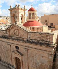 Narodowe Sanktuarium Maryjne w Mellieħa
