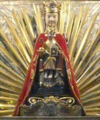 Sanktuarium Matki Bożej Strażniczki Wiary Świętej w Bardzie