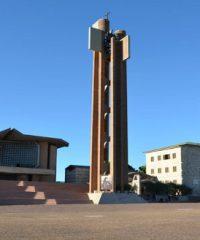 Sanktuarium Miłości Miłosiernej Matka Esperanza pełna Miłosierdzia