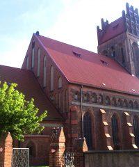 Sanktuarium św. Jakuba Apostoła w Lęborku