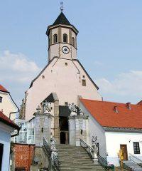 Kościół Maryi Dziewicy w Ptujskiej Gorze