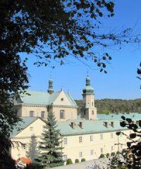 Sanktuarium Matki Bożej Szkaplerznej i św. Rafała Kalinowskiego w Czernej