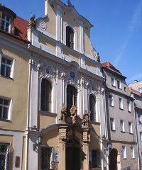 Sanktuarium św. Józefa Oblubieńca NMP w Świdnicy