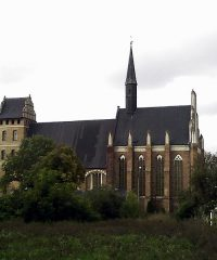 Sanktuarium Matki Bożej Częstochowskiej w Świeciu