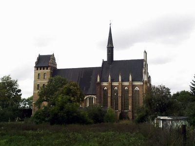 Kościół farny MB Częstochowskiej i św. Stanisława w Świeciu