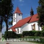 kościół św Andrzeja