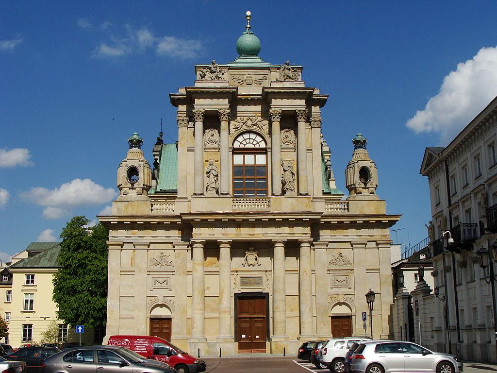 Sanktuarium Matki Bożej Dobrej Śmierci w Warszawie