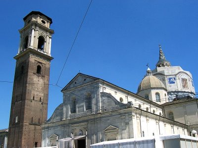 Katedra św. Jana Chrzciciela w Turynie