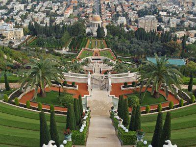 Ogrody Bahá'í