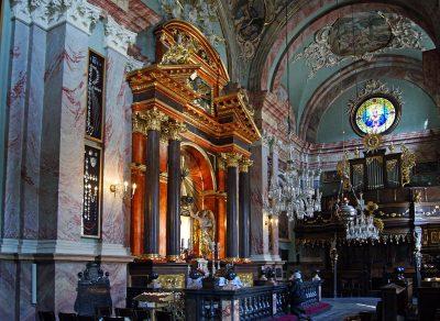 Kaplica Matki Bożej Piaskowej