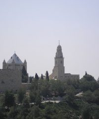 Góra Syjon