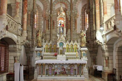 Klasztor Dzieciątka Jezus w Betlejem
