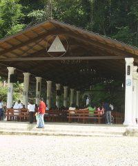 Sanktuarium Matki Bożej w Betani