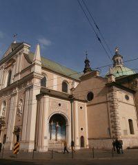 Sanktuarium Matki Bożej Piaskowej Pani Krakowa