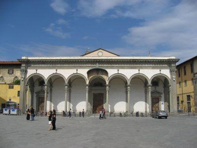 Sanktuarium Wniebowzięcia Matki Bożej we Florencji