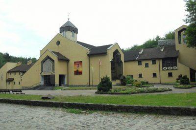 Sanktuarium Matki Bożej Brzemiennej w Gdańsku