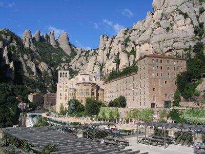 Bazylika Czarnej Madonny z Montserrat
