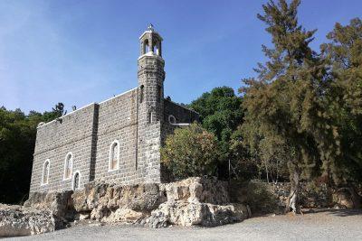 Kościół Prymatu