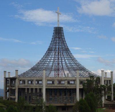 Narodowe Sanktuarium Maryjne w Subukia
