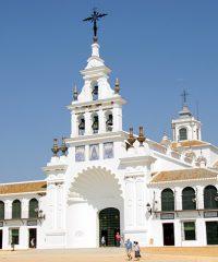 Sanktuarium Matki Bożej z El Rocío