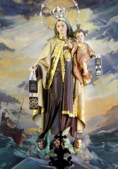 Matka Boża w Garabandal