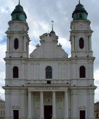 Sanktuarium Maryjne na Górze Chełmskiej