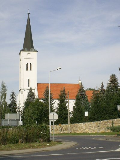Sanktuarium św. Filomeny w Gniechowicach