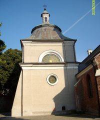 Sanktuarium Grobu Bożego w Przeworsku