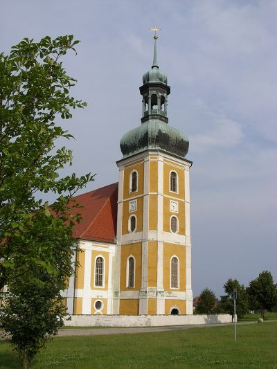 Sanktuarium Maryjne w Ralbitz-Rosenthal