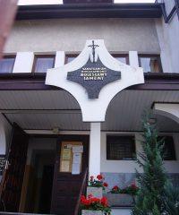 Sanktuarium bł. Bolesławy Lament w Białymstoku