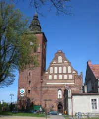 Sanktuarium św. Antoniego Padewskiego w Suszu