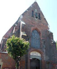 Sanktuarium Matki Bożej Wspomożenia Wiernych w Oświęcimiu
