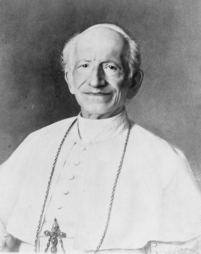 Ojciec Święty Leon XIII