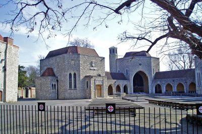 Sanktuarium Matki Bożej w Aylesford