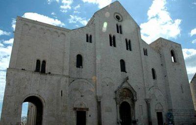 Bazylika św. Mikołaja w Bari (Basilica di San Nicola di Bari)
