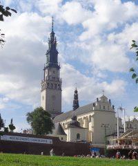 Sanktuarium Matki Bożej Jasnogórskiej w Częstochowie