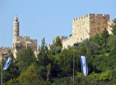 Wieża Dawida