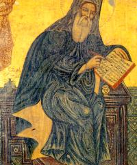 Św. Jan Damasceński