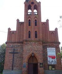 Sanktuarium św. Wojciecha w Świętym Gaju