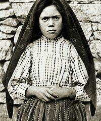 Służebnica Boża Siostra Łucja