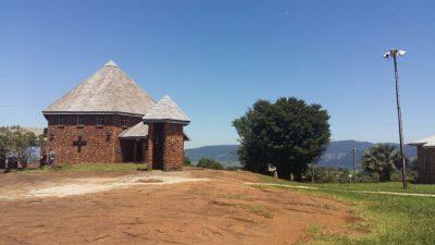 Sanktuarium Maryjne w Ngome