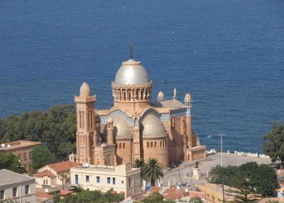 Bazylika Notre Dame d'Afrique