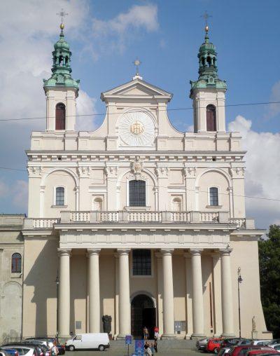 Sanktuarium Matki Bożej Płaczącej w Lublinie