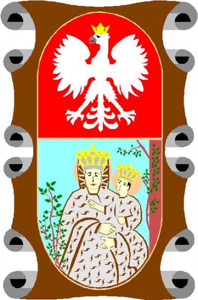 Herb Gminy Krypno