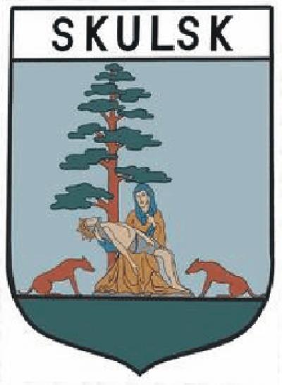 Herb Gminy Skulsk